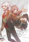 Manga Illustration - Danganronpa 3 The End of Kibōgamine Gakuen Comic Anthology (3)