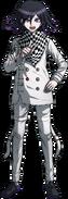 Danganronpa V3 Kokichi Oma Fullbody Sprite (15)