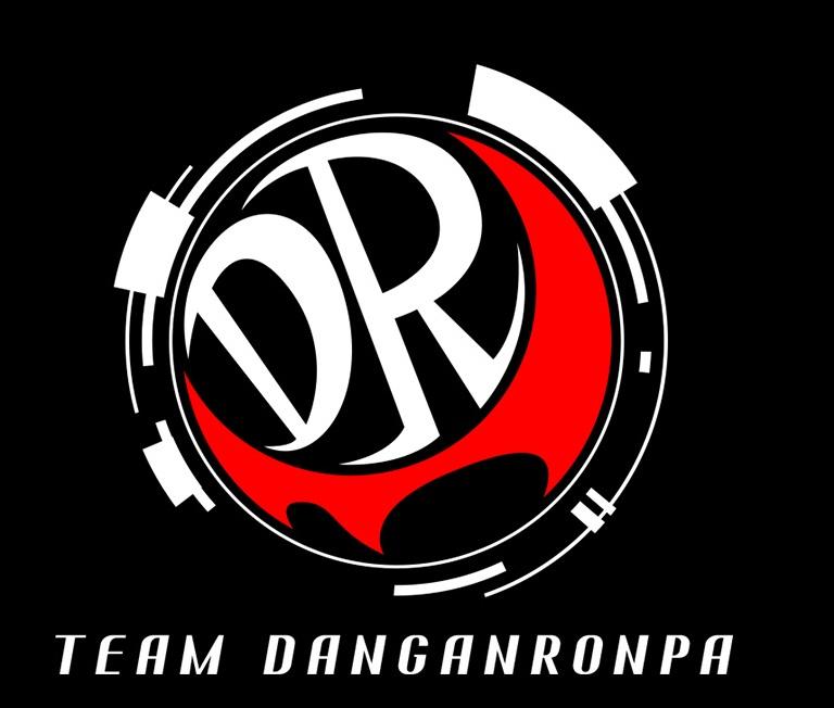 Team Danganronpa
