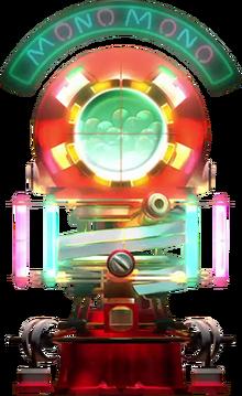 MonoMono Machine Danganronpa V3 Transparent.png