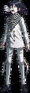 Danganronpa V3 Kokichi Oma Fullbody Sprite (17)