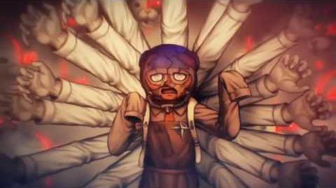 Danganronpa Another Episode - Jataro Kemuri's Failed Execution
