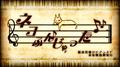 Execution Title Card - Der Flohwalzer (Japanese)