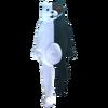 GachiTora Monokuma Costume 01.png