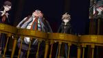 Danganronpa 1 CG - Class Trial Begins 03 (Chapter 1)