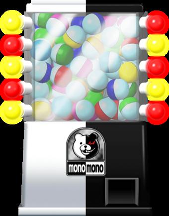 Maszyna MonoMono