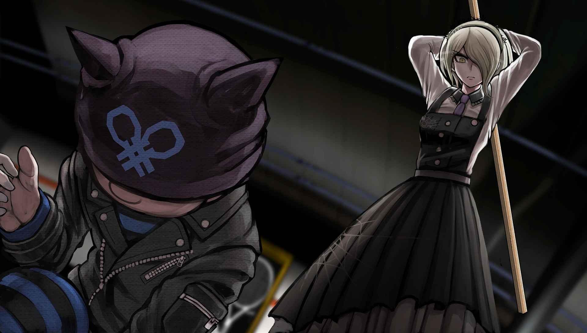 Ryoma Hoshi Danganronpa Wiki Fandom Ryoma's presence alone during danganronpa v3's class trials makes it hard to determine who the even side characters like ryoma hoshi get their chance to shine and are often fleshed out through. ryoma hoshi danganronpa wiki fandom