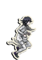 Danganronpa V3 Kokichi Oma Death Road of Despair Sprite 03