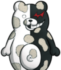 Danganronpa V3 Bonus Mode Monokuma Sprite (15)