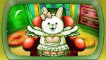 Danganronpa 2 CG - Usami announcment