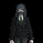Korekiyo Shinguji Pre Game Sprite Sidebar