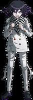 Danganronpa V3 Kokichi Oma Fullbody Sprite (22)