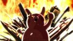 Danganronpa 3 - Future Arc (Episode 04) - Miaya vs Juzo Fight (28)