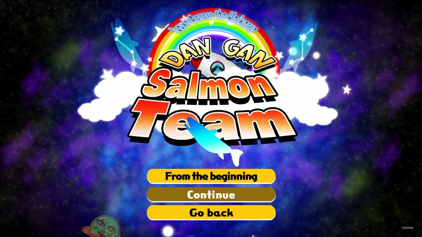 Love Across The Universe Dangan Salmon Team Danganronpa Wiki Fandom Hoshi ryouma is a character from new danganronpa v3. love across the universe dangan salmon