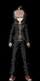Makoto Naegi Fullbody Sprite 01.png