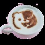 Danganronpa: The Animation x Animate Cafe Collaboration (2013)