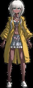 Danganronpa V3 Angie Yonaga Fullbody Sprite (1).png