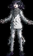 Danganronpa V3 Kokichi Oma Fullbody Sprite (6)