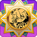 Houkai Gakuen 2 x Danganronpa SHSL Luck 6 stars