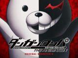 Danganronpa The Animation Original Soundtrack