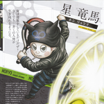Ryoma Hoshi Image Gallery Danganronpa Wiki Fandom Ryoma hoshi is tied with himiko yumeno for being my absolute drv3 favorite character. ryoma hoshi image gallery danganronpa