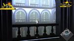 DRv3 Third Hidden Monokuma Location - Chapter 4.png