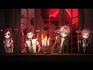Identity V × Danganronpa crossover II - Trailer №2 - Costumes