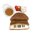 Danganronpa V3 x Sweets Paradise Cafe Collaboration (2017)