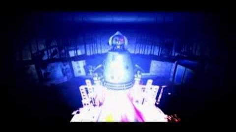 Dangan Ronpa - The Space Journey