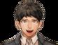 Makoto & Komaru Naegi's Father DR1 VA ID