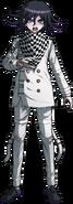 Danganronpa V3 Kokichi Oma Fullbody Sprite (41)