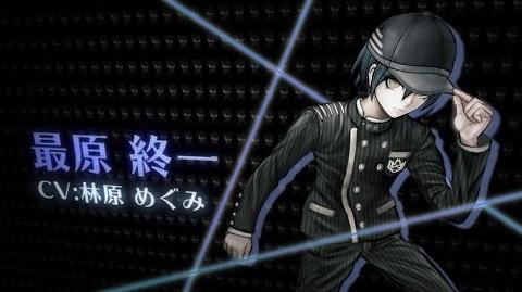 New DanganRonpa V3 Character Trailer 2 English Translated