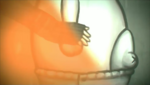 Danganronpa 2 - Chiaki Nanami's execution (19)