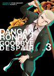 Manga Cover - Danganronpa 2 Goodbye Despair Volume 3 (Front) (English)