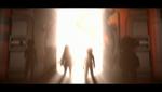 Danganronpa 1 CG - The survivors of the Killing School Life escaping (2)