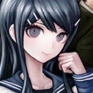 Аватарка с саякой