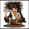 Danganronpa 1 Yasuhiro Hagakure Rui Komatzusaki Illustration