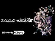 ダンガンロンパ トリロジーパック + ハッピーダンガンロンパS -Nintendo Direct - E3 2021-
