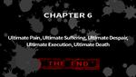 Danganronpa 1 CG - Chapter Card End (Chapter 6)