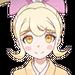 Hiyoko Saionji Despair VA ID.png