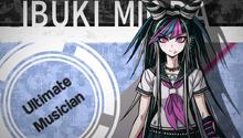 Danganronpa 2 Ibuki Mioda English Game Introduction.png