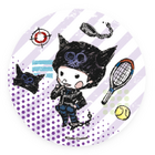 GraffArt Can Badge Ryoma Hoshi