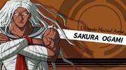 Danganronpa 1 Sakura Ogami English Game Introduction.png
