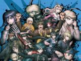 New Danganronpa V3 Official Setting Materials Collection