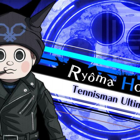 Ryoma Hoshi Image Gallery Danganronpa Wiki Fandom Also, please note that i'm not going to add 'first. ryoma hoshi image gallery danganronpa