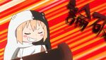 Monokuma hoodie Himouto! Umaru-Chan