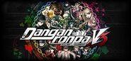 Danganronpa V3 Steam