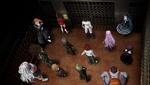 Danganronpa 1 CG - Class Trial Elevator (Chapter 1)