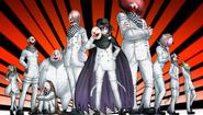 Danganronpa V3 CG - Kokichi Oma's Motive Video (English) (2)