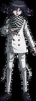 Danganronpa V3 Kokichi Oma Fullbody Sprite (29)